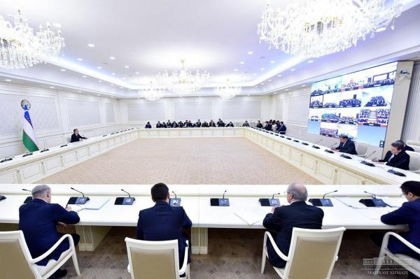 В Узбекистане будет создано Министерство экономического развития и сокращения бедности