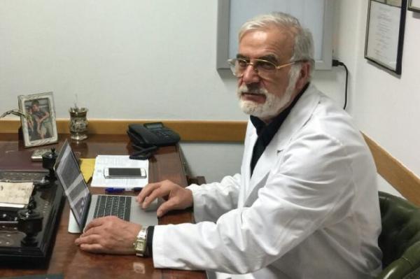 Профессор Римского университета рассказал о том, как итальянцы борются с коронавирусом