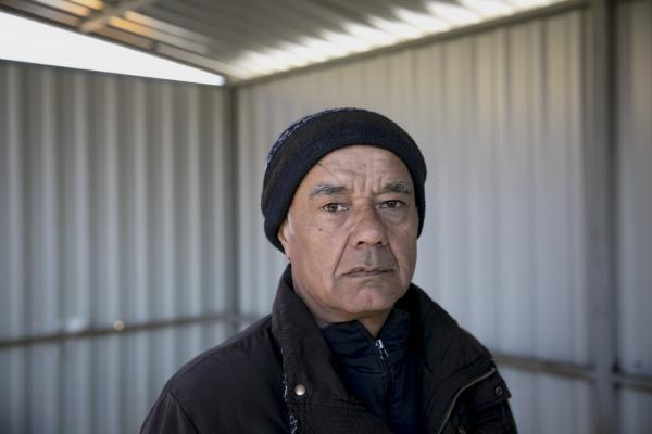 Жизнь на паузе. Мигранты в России тяжело переживают условия карантина...