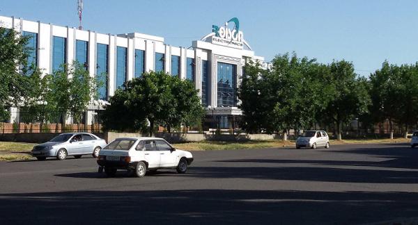 Председателем  правления АО «Фотон» стал Маъруфходжа Сайдумаров