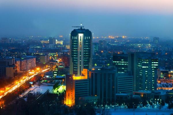 Слухи о введении комендантского часа в Ташкенте оказались ложными