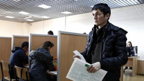 Путин поручил организовать работу по реформированию миграционных режимов в России
