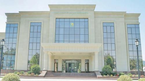 В хокимияте Ташкента будет введена новая должность
