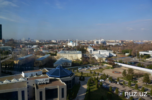 Каким воздухом дышат ташкентцы: обзор и прогноз уровня загрязнения атмосферы в столице