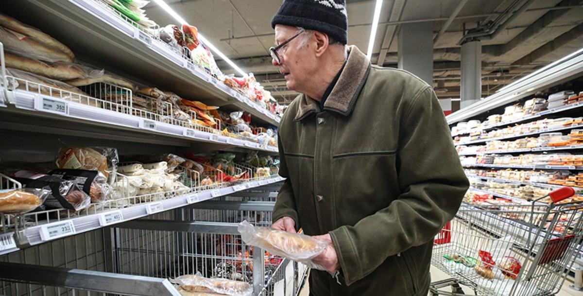 Госкомстат Узбекистана: как росли цены на продовольствие в марте