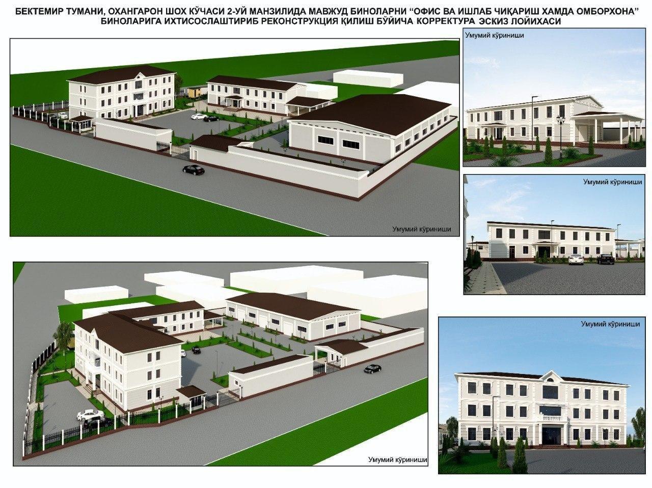 Аппараты ИВЛ начнут производить в Узбекистане
