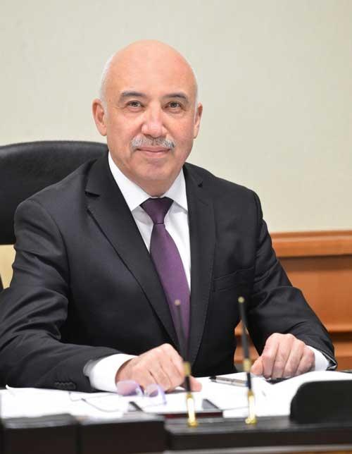 Министр здравоохранения Алишер Шодмонов рассказал о распространении COVID-19 в Узбекистане