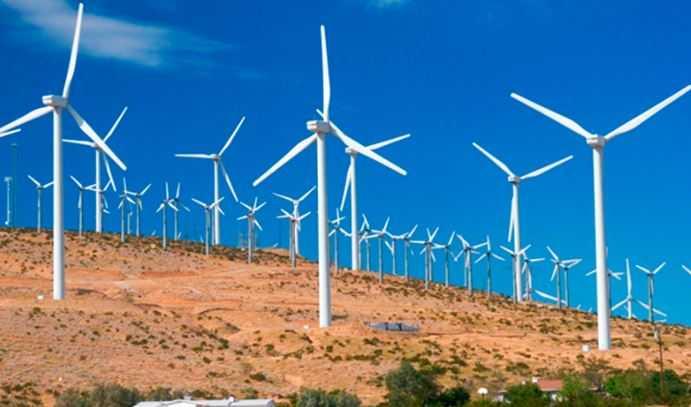 Первая ветровая электростанция  в Узбекистане  будет построена в Караузякском районе Каракалпакстана