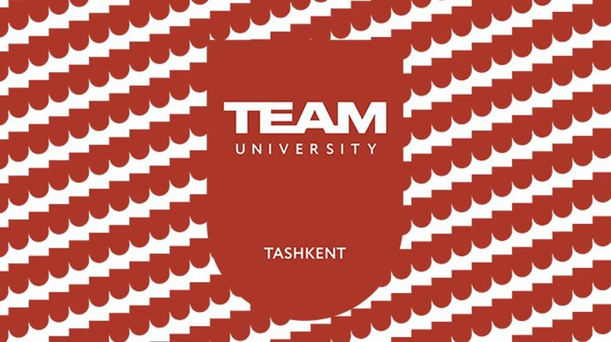 TEAM university: в Ташкенте создан первый предпринимательский ВУЗ
