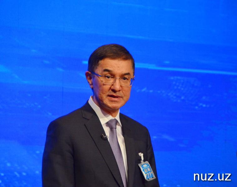 Джамшид Кучкаров:  серьезных проблем в Узбекистане в связи со вспышкой коронавируса нет
