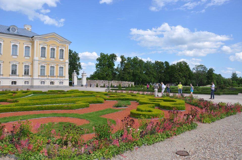 Рига-Таллинн-Рига: воспоминания о днях минувших