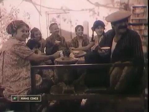 Сардор Исхаков: о детском батальоне «Узбекфильма»