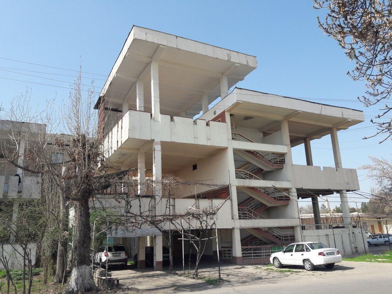 Каноны архитектуры или нужна ли нам своя архитектурная школа?