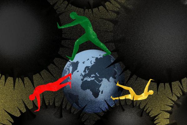 Каким будет мир после пандемии коронавируса
