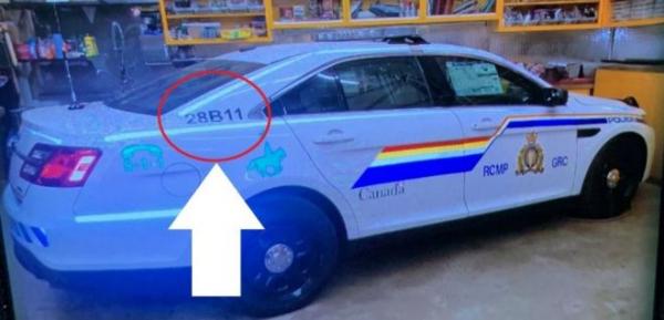 Стрельба в Канаде: нападавший, переодевшийся полицейским, убил 16 человек