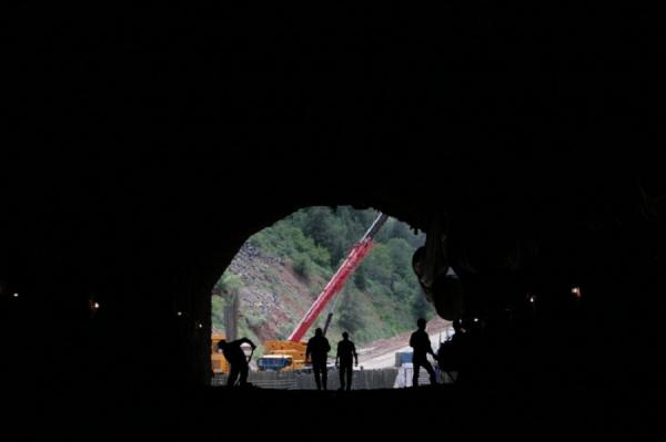 Қуйи Чотқол ГЭС.. халқ фаровонлиги йўлидаги бунёдкорлик
