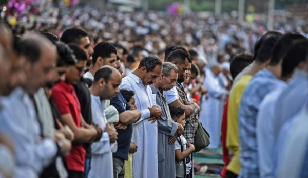 Рамадан и коронавирус: каким будет священный месяц в этом году (NoonPost, Египет)