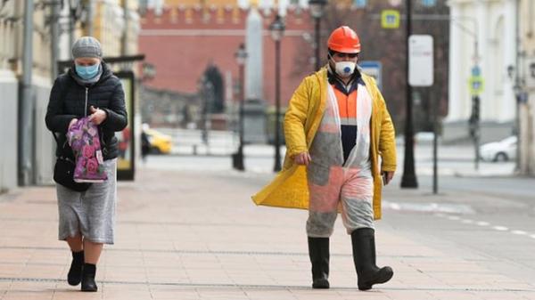 Несмотря на рост числа зараженных COVID-19 в России проработают пошаговое снятие ограничений для бизнеса