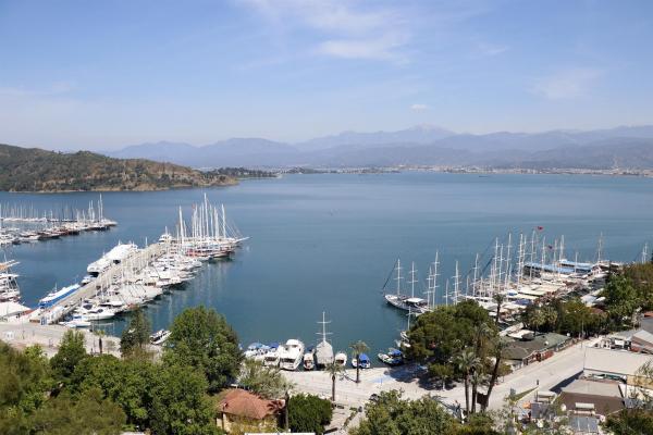 """Отели Турции отказываются от своего главного преимущества - """"все включено"""""""