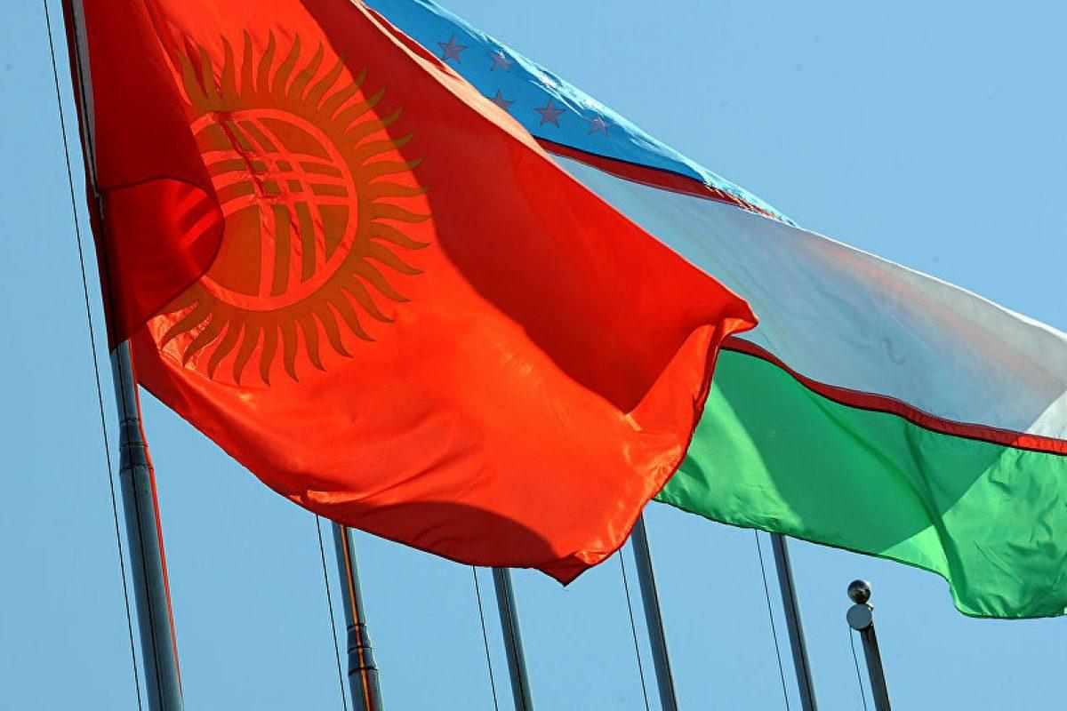 Кыргызстан направил гумпомощь пострадавшему от прорыва Сардобинского водохранилища населению Узбекистана