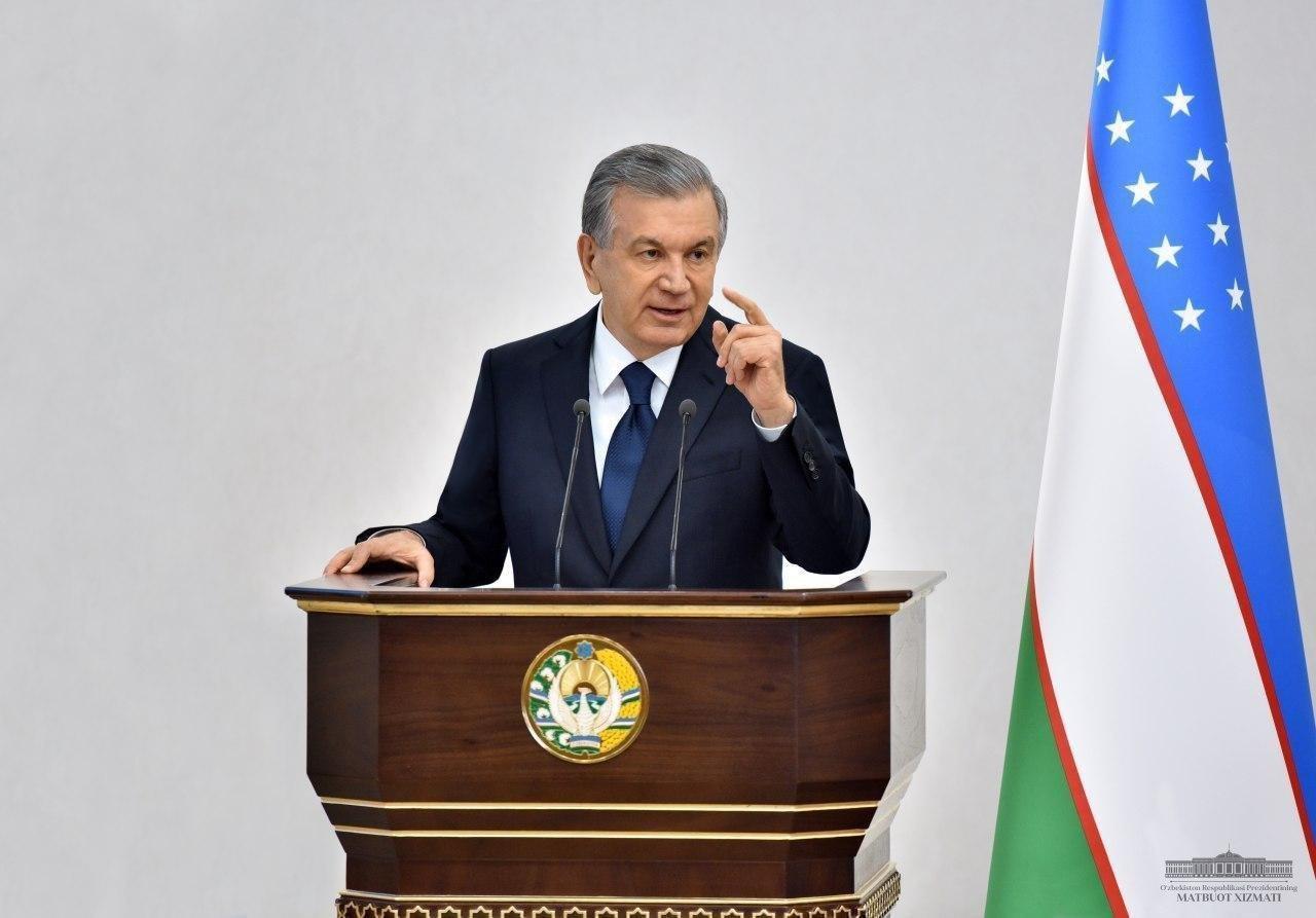 Шавкат Мирзиёев: не будет соблюдаться карантин, заставлю закрыться. Президент предупредил хокимов и руководителей предприятий об уголовной ответственности за нарушение правил карантина