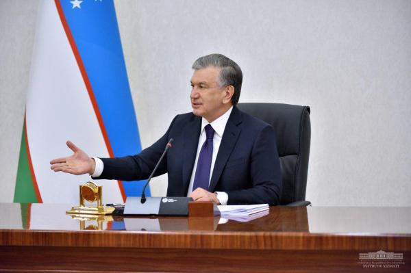 Президент выразил готовность предоставить Казахстану необходимую помощь в ликвидации последствий стихийного бедствия