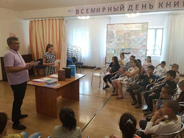 Как мы живем в условиях карантина (Репортаж из «SOS Детские Деревни» Ташкента)