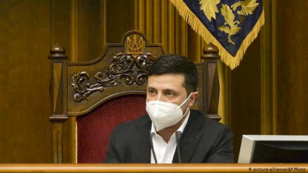 Почему в Украине мэры пошли на конфликт с Зеленским?