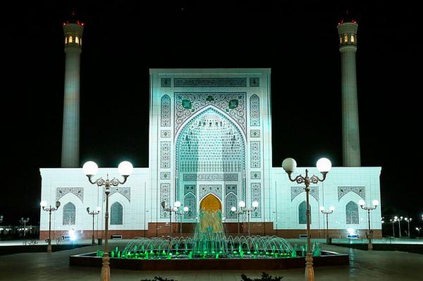 Праздник Рамазан хайит будет отмечаться в воскресенье, 24 мая