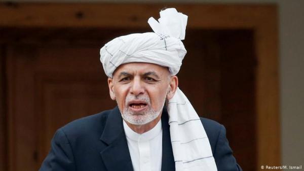 "Президент Афганистана приветствует решение ""Талибана"" о прекращении огня"