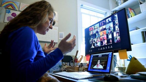 Как выглядеть хорошо во время видеозвонков? 5 советов