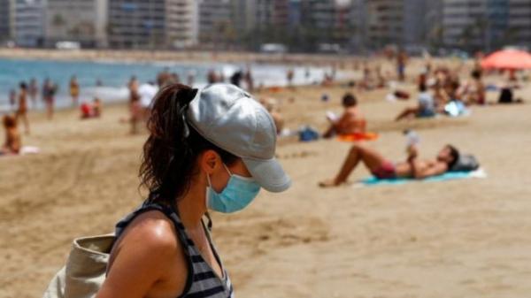 Туризм скорее жив, чем мертв?