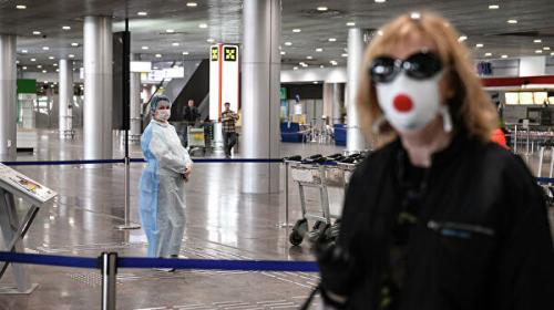 """В """"Аэрофлоте"""" озвучили прогноз по возобновлению международных полетов"""