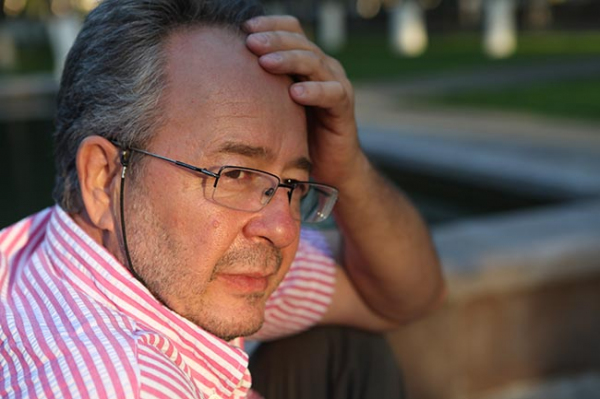 Ушел из жизни известный ташкентский книгоиздатель Геннадий Бондаренко