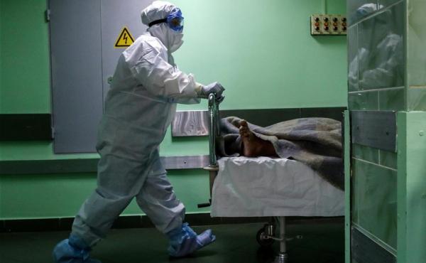 72-летний житель Ташкента скончался от коронавируса