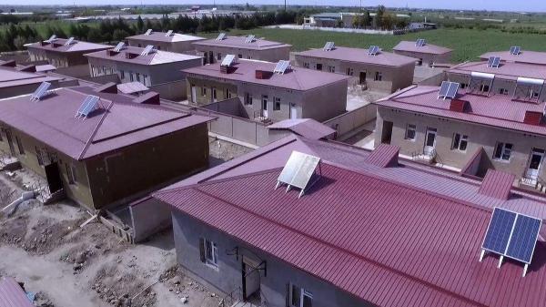 Алишер Утемисов: «Зелёные дома» сокращают расходы населения