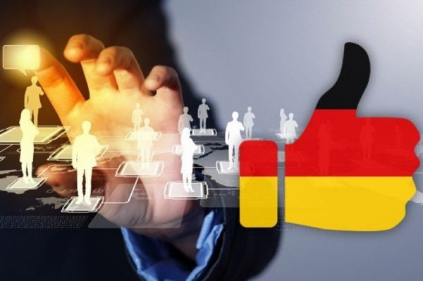 Дезинформация с берегов Рейна