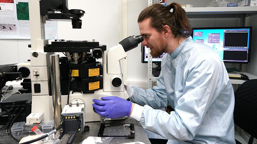 В Австралии создали препарат, подавляющий коронавирус за 48 часов