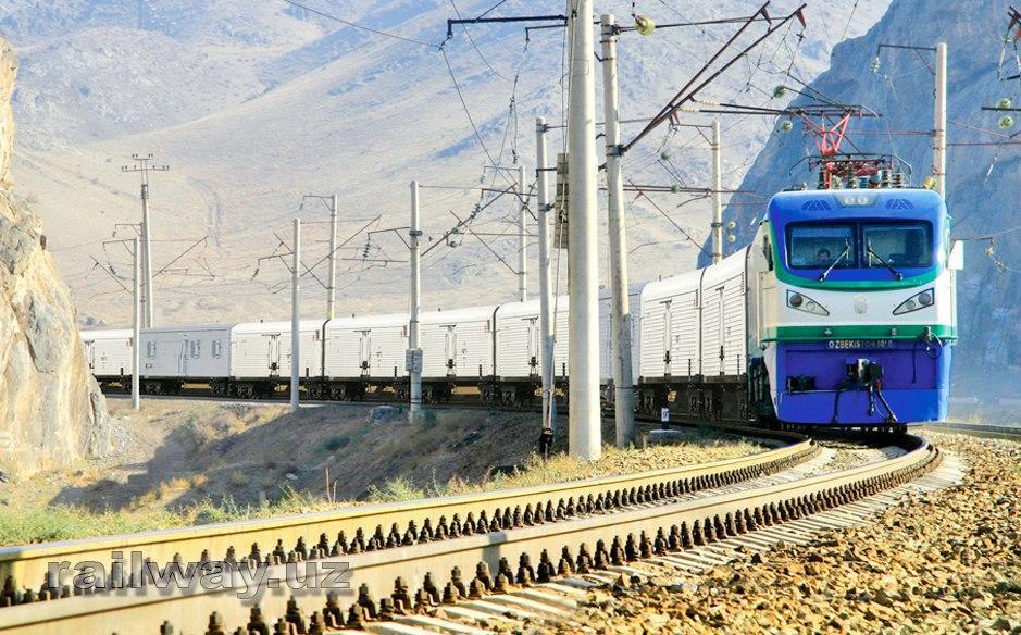 В условиях карантина железнодорожники поддерживают отечественных экспортёров