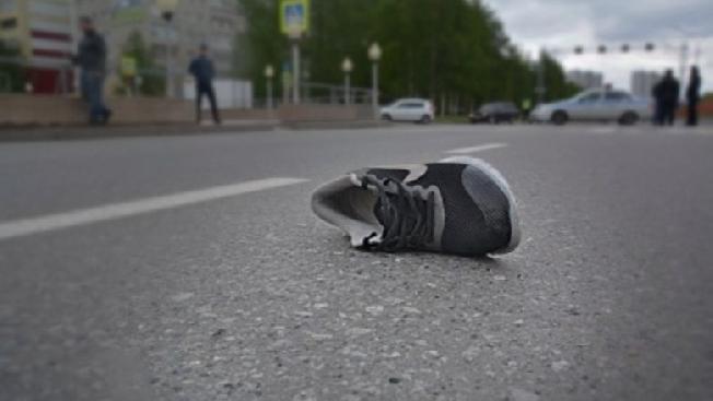 Смертельная ошибка: в Ташкенте водитель сбил пешехода